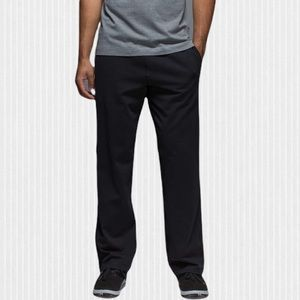 Lululemon Black Kung Fu Pants Large Regular